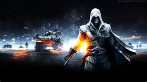 Cool video game desktop backgrounds group 71