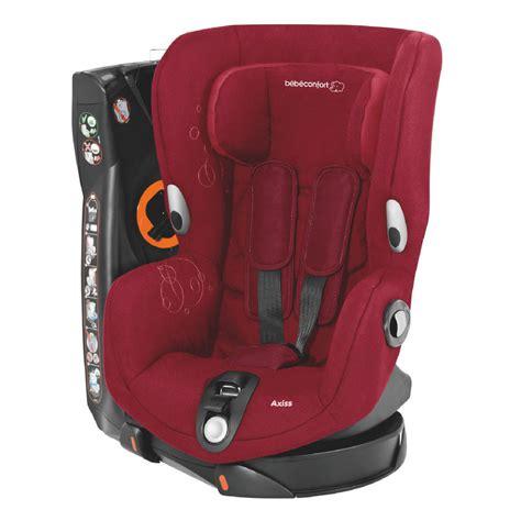 coche silla bebe silla de coche axiss b 233 b 233 confort opiniones p 224 4