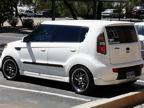 Aftermarket Kia Parts by Kia Soul Aftermarket Accessories Images