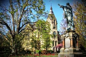 Notre Dame Mba Notable Alumni by The 50 Best Engineering Schools Business Insider
