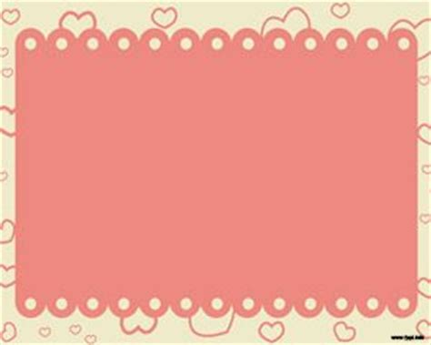 cute themes for powerpoint 2007 birthday powerpoint template with garlands decoration