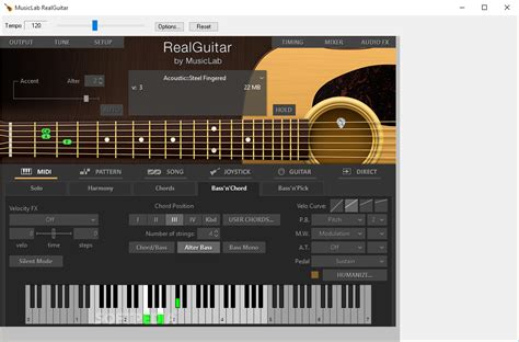 download pattern real guitar musiclab realguitar download