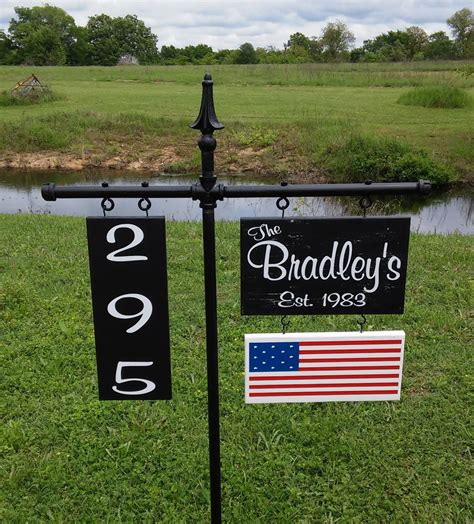 Personalized Backyard Signs personalized yard signs yard signs s day gifts