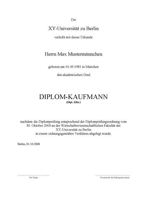 Visitenkarten Titel Bezeichnung by Diplom Kaufmann