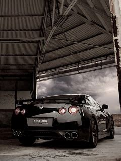 mobile gallery 9 nissan gtr 240 x 320 wallpapers 1132729