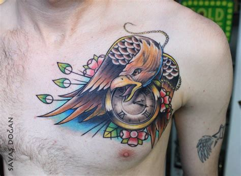 tattoo shops in eagle pass tx eagle tattoo by moviemetal3 on deviantart