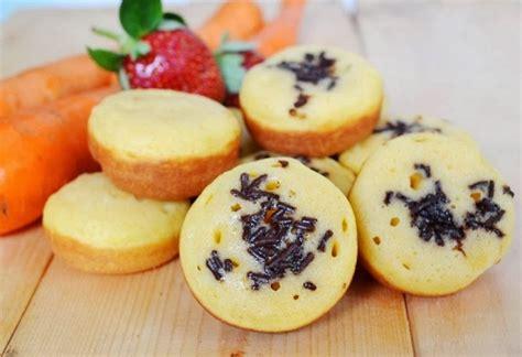 resep sederhana kue cubit kabarkulinercom