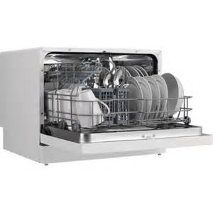 danby 6 place setting countertop dishwasher walmart