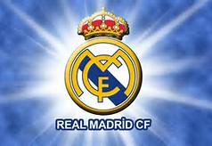 Real Madrid Logo 2013
