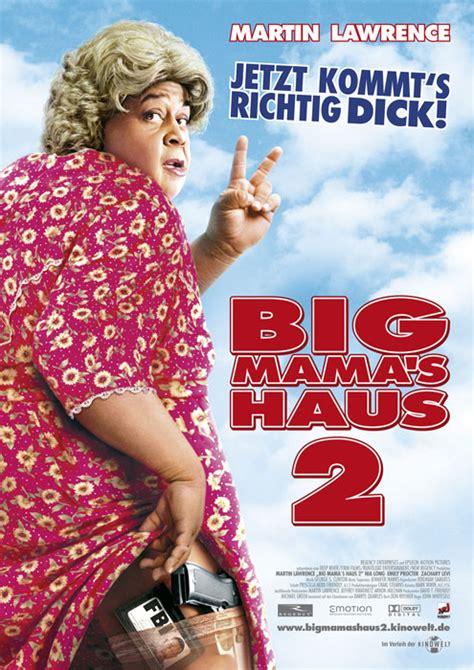 big mamas haus 4 filmplakat big s haus 2 2006 plakat 1 2