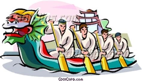 boat race clipart dragon boat festival clip art