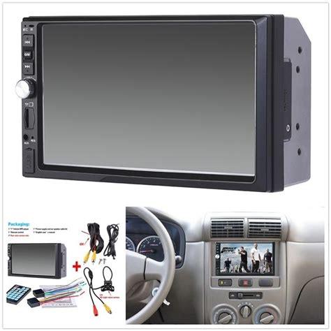 Sepaker Bluetooth Touch Sound L S 66 Dengan Lu Warna Warni 1x 7inch 2din car mp5 player bluetooth touch screen stereo radio hd rear ebay