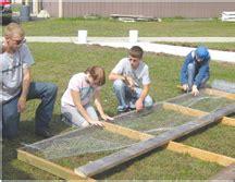 Climbing wallstudents hone athletic and academic skills using school s