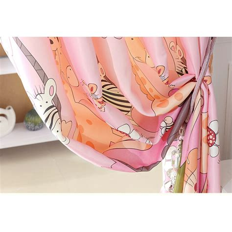 pink and brown curtains for nursery pink nursery curtains pink baby curtains deer nursery
