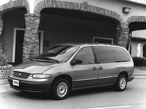 how things work cars 2000 plymouth grand voyager free book repair manuals plymouth grand voyager 1996 2000 plymouth grand voyager 1996 2000 photo 02 car in pictures