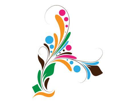 design a vector logo in photoshop frames png floral vectors