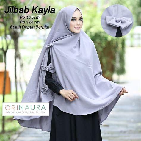 Jilbab Shop Murah jilbab syari murah di nabiilah store