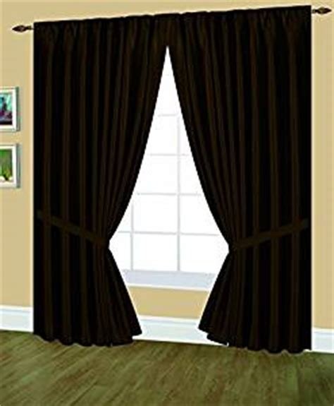 pleated window curtains editex home textiles elaine lined pinch