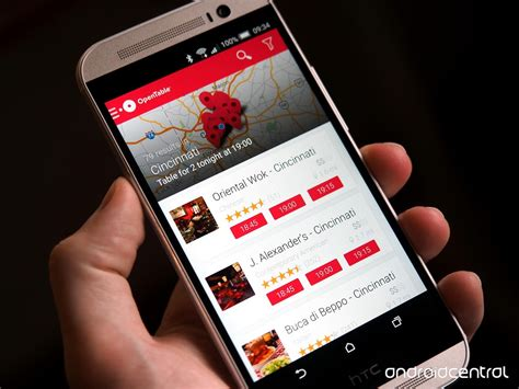 What Does Open Table by Opentable Now Lets You Pay For Your Dinner From Your Phone