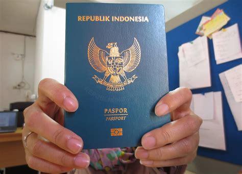 membuat paspor sendiri gang cerita dari sebuah 7 poin ini perlu kamu tahu sebelum mengajukan visa