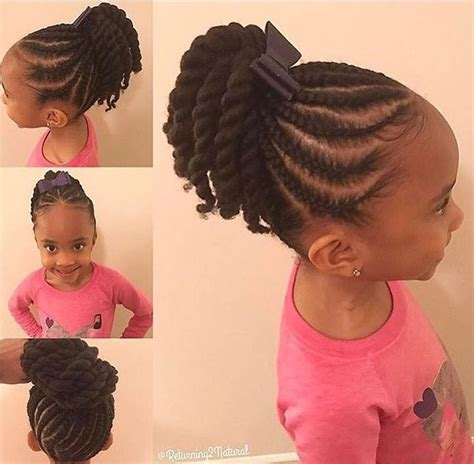 best 25 natural hairstyles for kids ideas on pinterest
