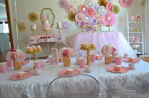 princess tea party baby shower baby shower ideas shops