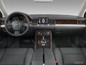 2008 Audi A8 Reliability 2008 Audi A8 Prices Reviews And Pictures U S News