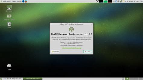 themes for mate desktop environment mate wikipedia
