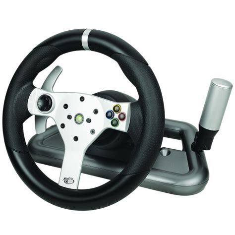 volante xbox 360 feedback xbox 360 wireless forcefeedback racing wheel