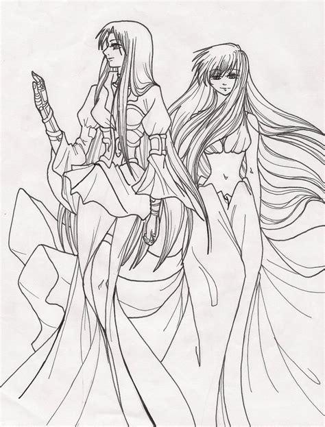 printable version of pandora s box pandora and sasha manga version by lemalec on deviantart