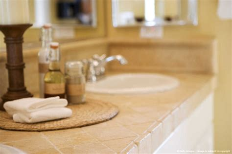 Bathroom Countertops Detail 17 Best Images About Tile Bathroom Countertop On