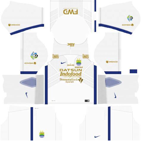 Jersey Persib Bandung Away 3rd Gold 2017 Liga Gojek Traveloka persib bandung nike jersey league soccer 2017 footballtainments