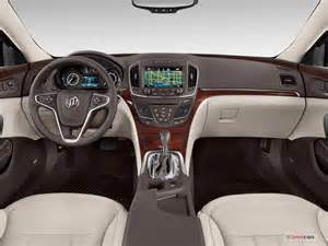 buick regal interior 2017 buick regal performance u s news world report