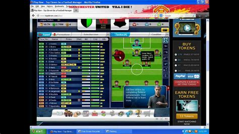 best for motion best formation for top eleven