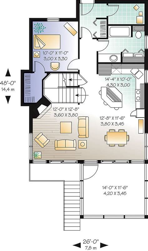 the cliffside 2 1159 3 bedrooms and 2 5 baths the