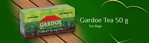 Teh Hijau Cap Kepala Djenggot 60 Gram 1 gardoe tea 50 g pt gunung subur sejahtera