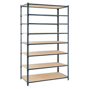 shelving at home depot edsal 72 in h x 36 in w x 24 in d steel commercial