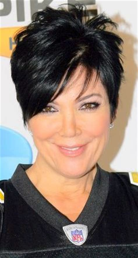 kris jenner haircut back view 1000 images about kris jenner haircut on pinterest kris