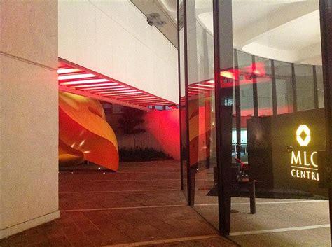 dts illuminazione srl l mlc centre di sidney risplende con i proiettori dts dts