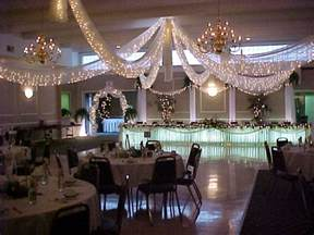 wedding lights romantic decoration