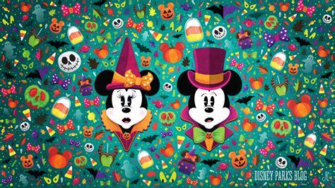 wallpaper disney blog wonderfalldisney halloween wallpaper desktop disney