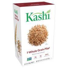 7 whole grain pilaf kashi pilaf 7 whole grain publix