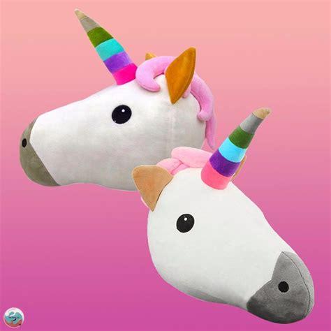 almohadas de unicornio coj 237 n almohada emoji unicornio kawaii original 500 00