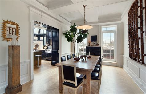 nake berkus nate berkus s manhattan home is for sale elledecor