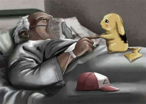 how to last forever in bed pikachu s last goodbye the meta picture