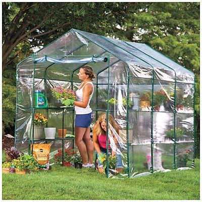 21 best images about walk in greenhouse on pinterest