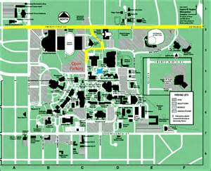 Wichita State Campus Map by Aaup Kansas Conference Meetings And Agenda