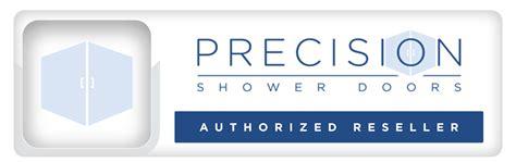 precision shower doors nj shower doors