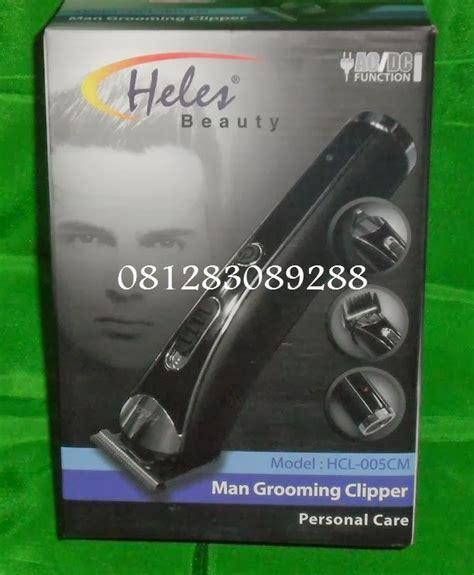 Jual Alat Cukur Jakarta jual clipper mesin cukur rambut juga alat cukur kumis jenggot dan jambang elektrik dengan