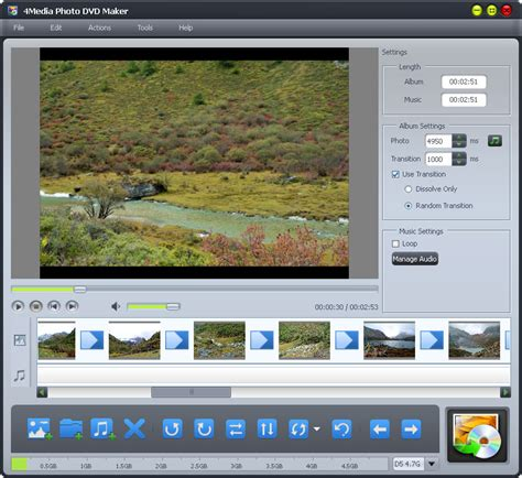 Photo Slideshow Maker Deluxe For Windows dvd slideshow builder software review 2014 compare